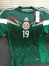 Adidas 14/15 Mexico World Cup (peralta) (Medium)