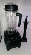 220-240 VOLT PROFESSIONAL BLENDER FITS VITAMIX CONT. FOR ASIA-EU-Saudi -UAE