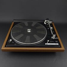 Dual 1242 Vintage Turntable - Working for Parts or Repair