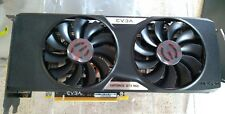 EVGA NVIDIA GeForce GTX 960 SSC 4GB ACX 2.0 Graphics Card Whisper Quiet