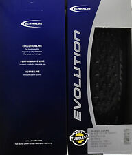 TIRE PAIR 700x35C SCHWALBE SUPER SWAN CYCLOCROSS CX CANNONDALE TUBELESS FOLDING