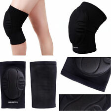 1pc Soft Sports Work Pro Knee Brace Support Pad Guard Protector Gel Skating Cap