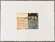 Original Betty Merkin Monotype - Umbria V Grey & Blush