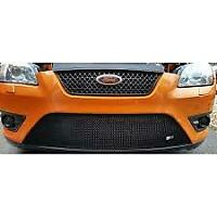 FORD FOCUS ST 05MY 2005-07 ZUNSPORT FULL LOWER GRILLE (BLACK) ZFR35705B