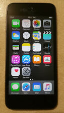 iPod Touch 5th Generation 16gb with Rear Camera - A1421 *** FREE POST ***