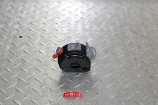 2008 BMW K1200S RIGHT CLIP ON HANDLE KILL OFF START SWITCH 61317694982