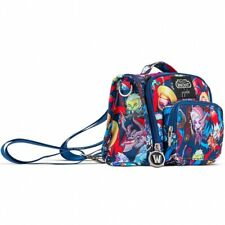 Factory Sealed - World of Warcraft: JuJuBe Mini Bff Bag With Adjustable Strap