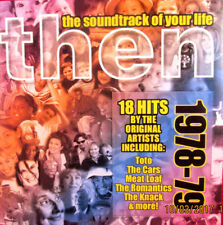 Then  1978-79 The SoundTrack of your life