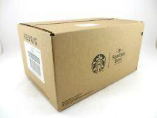 Sealed Case of 60 Starbucks Italian Roast Keurig Pods (New)
