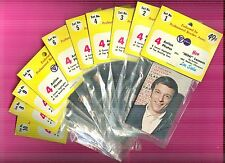 1972 PBA Bowling Complete Set In 10 Unopened Packs Rare Issue