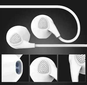 For Samsung Galaxy S5,S6,S7,S8.S9 Note,LG,ZTE.HTC High Quality Headphones