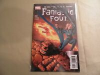 Fantastic Four #516 (Marvel 2004) Free Domestic Shipping