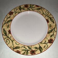 "Royal Doulton Everyday Cinnabar SALAD PLATE 1996 Fine China 9"" Diameter Lot of 4"