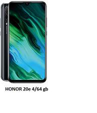 "Huawei HONOR 9X Lite 128GB+4GB RAM Dual Sim 6.21"" NUOVO OCTACORE black"