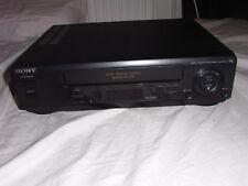 Sony SLV-E220 VHS Videorecorder Player Videorekorder Video Recorder E 220