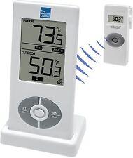 WS-9125TWC-IT La Crosse Technology TWC Wireless Thermometer with TX27U-IT Sensor