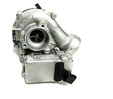 Turbocharger for BMW 535d, 54409700009 740d, xd, GT, X5, X6 - 3.0. 300/306 BHP