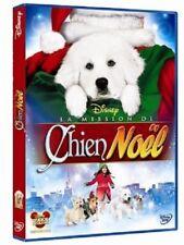 La Mission de Chien Noël DISNEY - DVD NEUF SOUS BLISTER