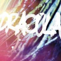 NURSES - DRACULA  CD ROCK ALTERNATIVE NEW!