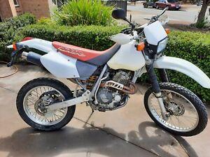 Honda XR400 1997 No reserve