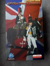 DID N80058 1/6 Napoleonic Series 15th The King's Hussars George mint NEW IN BOX