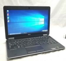Dell Latitude E7240 Core i7-4600U 2.10GHz 8GB 256GB SSD Ultrabook 0002