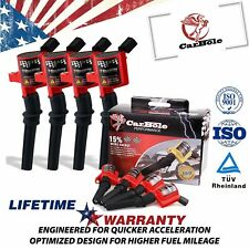 High Performance Ignition Coils Upgrade For Ford Lincoln Mercury DG508 4.6/5.4L