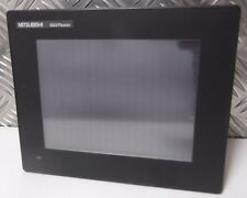 Mitsubishi GOT1000 GT1055-QSBD Graphic Operation Terminal Display Touch Screen