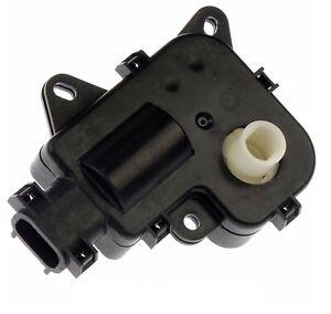 For International 4300 4400 7500 01-12 HVAC Air Door Actuator Dorman 604-5101