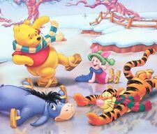 Winnie The Pooh Cross Stitch Chart