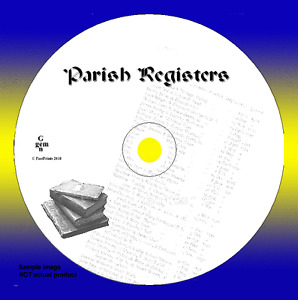 genealogy NEW transcript Liverpool Parish Registers St Michael Marriages 1826-35