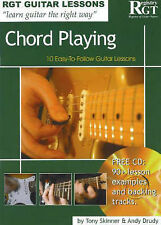 RGT lcm Guitar lessons Chord PLaying