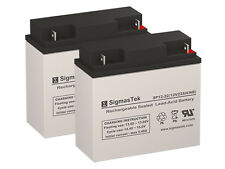 DSR PSJ1812 Pro Series Jump Starter Replacement Battery by SigmasTek