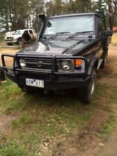 Land Cruiser Private Seller Diesel Cars