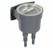 """Aquanet Water Strainer Filter Hose 1/2"""" 3/4"""" 1"""" 13mm 19mm 25mm Stainless Filter"""