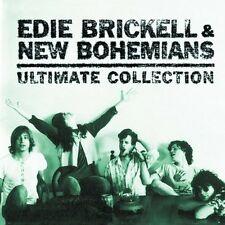 Edie Brickell, Edie Brickell & New Bohemians - Ultimate Collection [New CD]