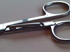 """Dressing Nurse Surgical Bandage Scissors 5"""" with clip q2009cl"""