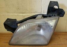 1997 - 2005 Chevy Venture Van Left Driver Side Headlight 16521693 98 99 00 01 02