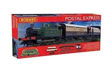 HORNBY OO GAUGE R1180 POSTAL EXPRESS TRAIN SET *NEW* (OS)