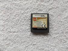 LEGO INDIANA JONES THE ORIGINAL ADVENTURE NINTENDO DS V.G.C. ( games cart only )