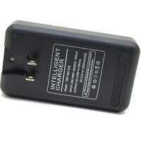 New Universal Extended Battery USB Wall Charger fo Samsung Galaxy S5 EB-BG900BBU