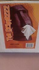 The Schnozzz by Relaxus. Kleenex Tissue dispenser.