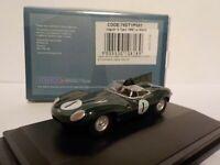 Model Car, Jaguar D Type, Le Mans, 1/76 New