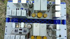 Nice pair of Western Electric J64001U amplifier-rectifier