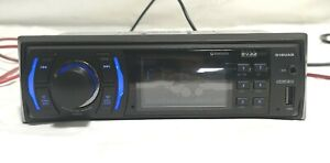 BOSS Audio Car Mp3 Player- 616UAB- 200 watts- 4 channel MP3 RADIO NEW NO BOX