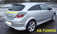 Dachspoiler Spoiler Opel Astra H GTC OPC-Look + Kleber