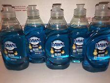 Dawn Ultra ( 5 PACK ) Dishwashing Liquid  Soap Original Scent 7 oz Bottle