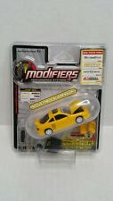 Modifiers Series 1 2000 Acura Integra Type R Yellow 1/64 HTF