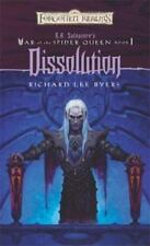 Dissolution Bk. 1 by Richard Lee Byers (2003, Paperback)