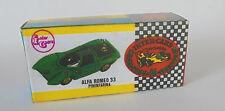 Repro Box Inter Cars Alfa Romeo 33 Pininfarina